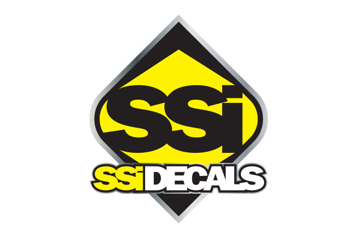 SSi Decals