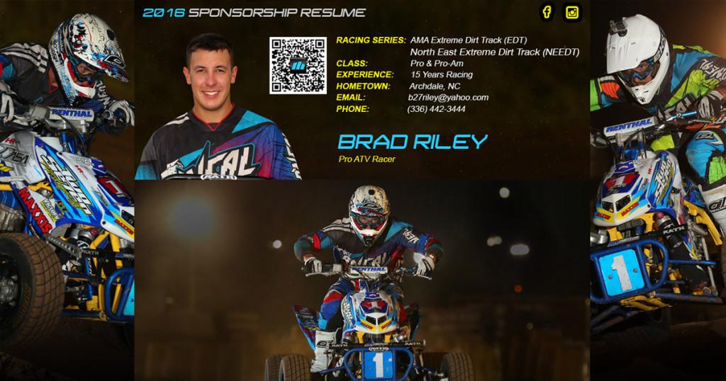Brad Riley