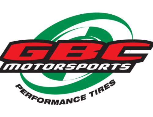 2016 GBC Motorsports BITD Contingency Program